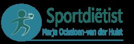 Sportdietist Marja Ockeloen – van der Hulst