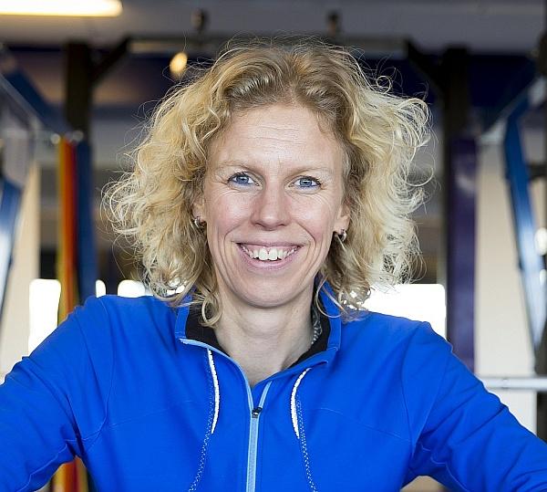 Marja Ockeloen sportdietist